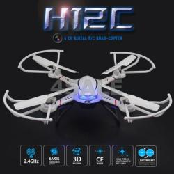 JJRC H12C RC Quadrocopter ДРОН