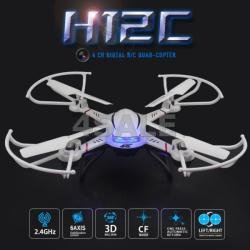 JJRC H12C RC Quadrocopter ДРОН
