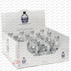 Crystal Head Vodka Mini 12db (50ml)
