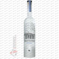BELVEDERE Vodka LED Világítással (1.75L)