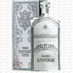 Russian Carskaja Selo Vodka (0.7L)