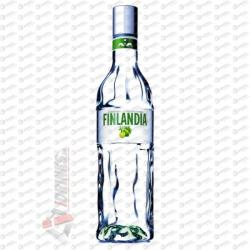 Finlandia Lime Vodka (1L)