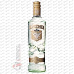 SMIRNOFF Vanília Vodka (0.7L)