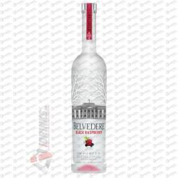 BELVEDERE Black Raspberry Vodka (0.7L)