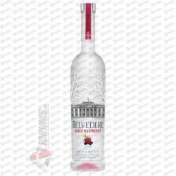 BELVEDERE Black Raspberry Vodka (0.7L)
