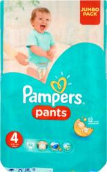 Pampers Pants 4 Maxi bugyipelenka (9-14kg) 52db