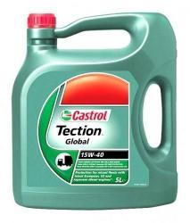 Castrol Tection Global 15W40 5L