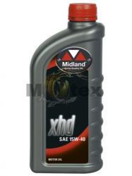 Midland XHD 15W-40 1 L
