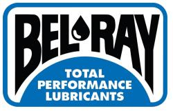 Bel-Ray EXS Synthetic Ester Blend 4T 10W40 (1L)