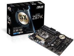 ASUS Z97-K R2.0