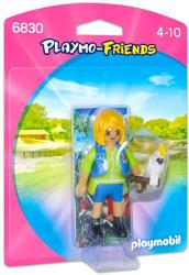 Playmobil Playmo-Friends - Kakadu Szelid- Ildi (6830)