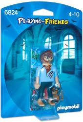 Playmobil Fabríciusz, a farkasember (6824)