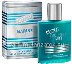 J. Fenzi Marine Men EDT 100ml