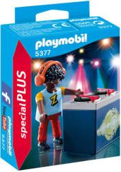 Playmobil Special Plus - DJ Z (5377)
