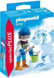 Playmobil Special Plus - Jégszobrász (5374)