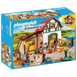Playmobil Country - Póniudvar (6927)