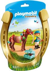 Playmobil Country - Ékszer póni pillangókkal (6971)
