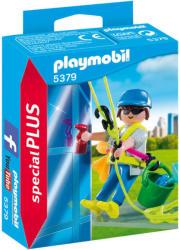 Playmobil Special Plus - Takaritó fiú (5379)
