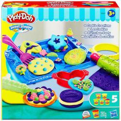 Hasbro Play-Doh: Sütemény variációk gyurmakészlet