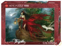 Heye Ortega: Swans 1000 db-os (29389)