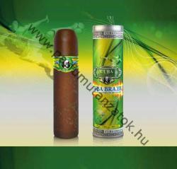 New Brand Cuba Brazil EDT 100ml