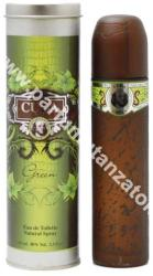 New Brand Cuba Green EDT 100ml