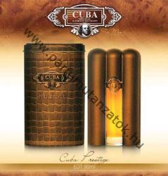 New Brand Cuba Prestige EDT 90ml