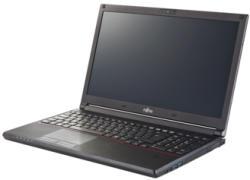 Fujitsu LIFEBOOK E556 E5560M85CODE