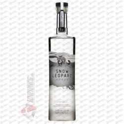 Snow Leopard Vodka (1L)