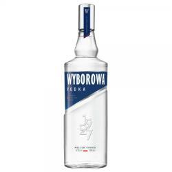 WYBOROWA Rozs Vodka (1L)