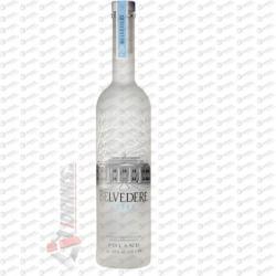 BELVEDERE Vodka LED Világítással (6L)