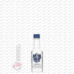 SMIRNOFF Blue Vodka Mini (50ml)