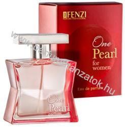 J. Fenzi One Pearl for Women EDP 80ml