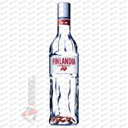 Finlandia Áfonyás Vodka (1L)