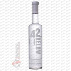 Below 42 Vodka (0.7L)
