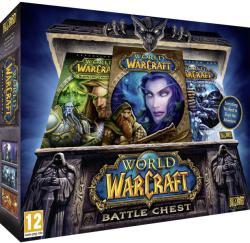 Blizzard World of Warcraft Battle Chest (PC)