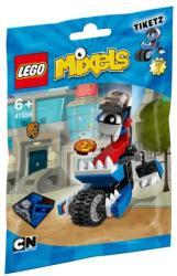 LEGO Mixels - Tiketz (41556)