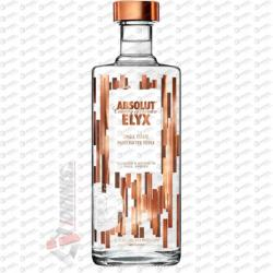 ABSOLUT ELYX Vodka (4.5L)
