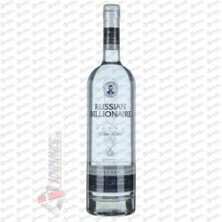 RUSSIAN BILLIONAIRE Elite Club Vodka (1L)