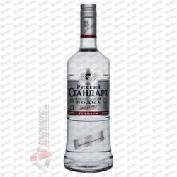 Russian Standard Platinum Vodka (3L)