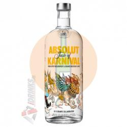 ABSOLUT Karnival Vodka (1L)