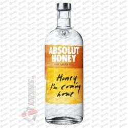 ABSOLUT Honey Vodka (1L)