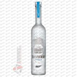 BELVEDERE 007 James Bond Edition Vodka (0.7L)