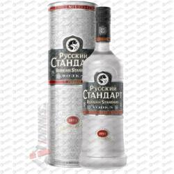 Russian Standard Original Vodka (DD) (3L)