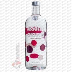 ABSOLUT Cherrys Vodka (1L)