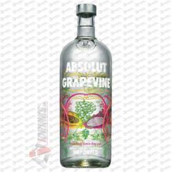 ABSOLUT Grapevine Vodka (1L)