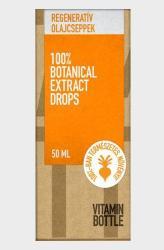 Vitamin Bottle Phönix regeneratív olaj csepp 50ml