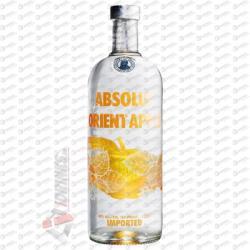 ABSOLUT Orient Apple Vodka (1L)