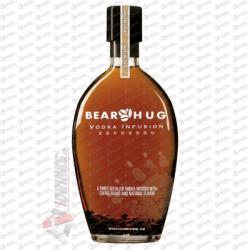 BEAR HUG Infusion Espresso Vodka (1L)