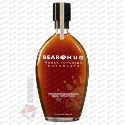 BEAR HUG Infusion Chocolate Vodka (1L)